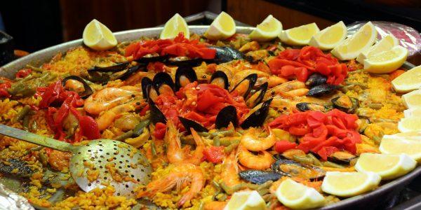 traiteur en ariège Paella