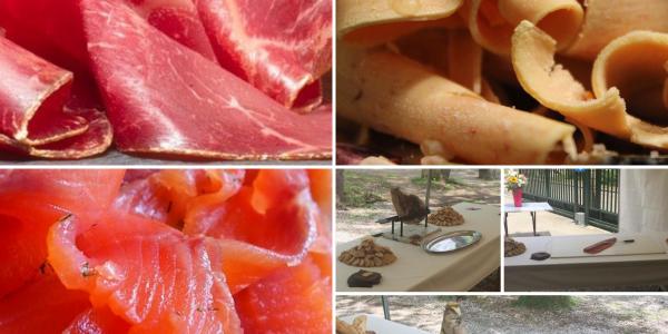 Cooking Show traiteur en Ariège